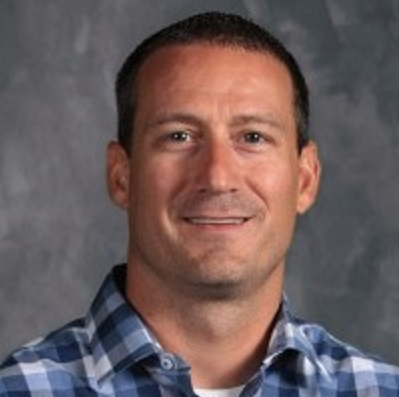 McCutcheon appoints new assistant principal