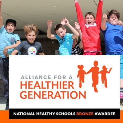 Three TSC schools named National Healthy Schools