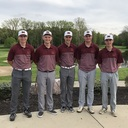 Boys golf won over for the week