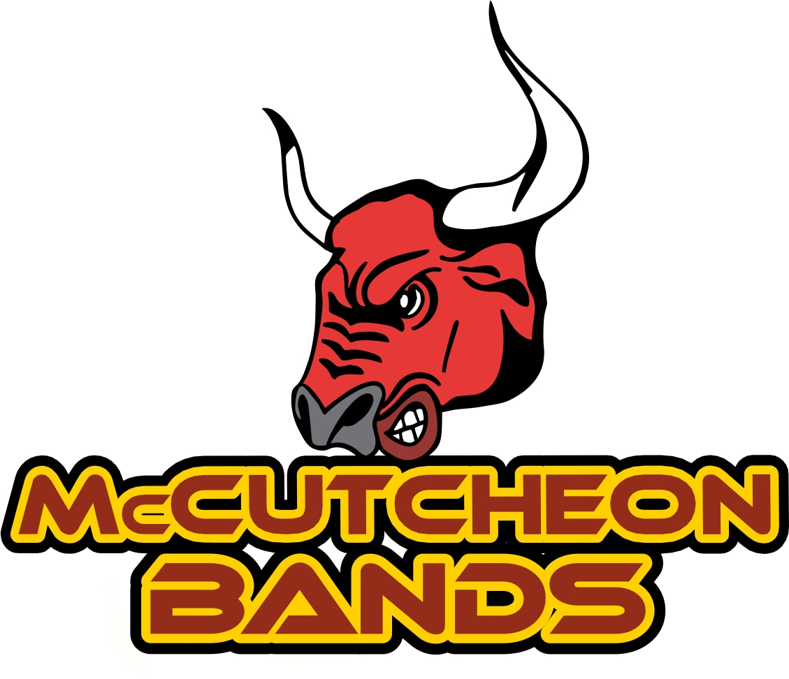 McCutcheon Bands Logo